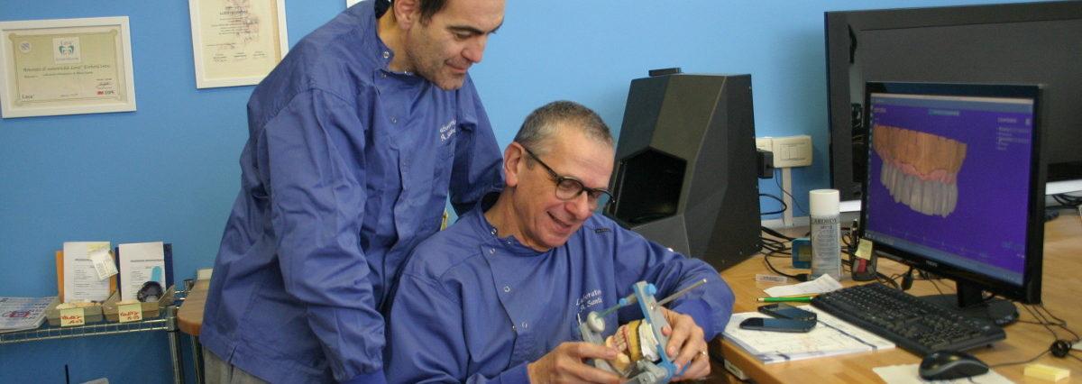staff-laboratorio-odontotecnico-santini